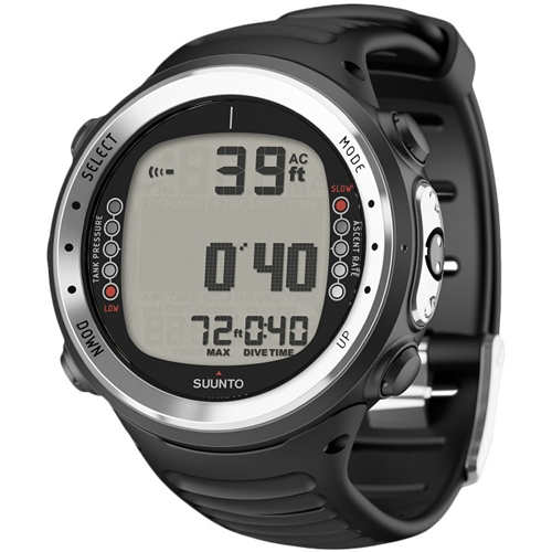 Suunto D4 from $1,100 including transmitter - normally 1,850