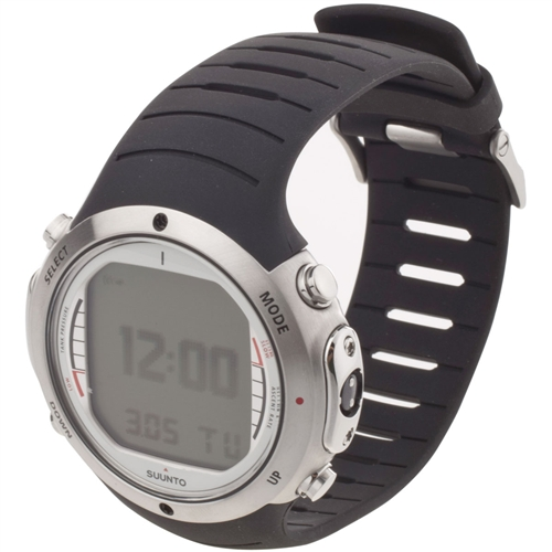 Suunto D6 computer with digital compass from $1700 - normally $2,450