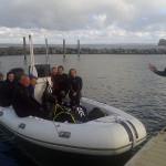 Scuba Diving Tiri Tiri Island