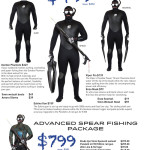 Spearfishing Package Deals